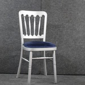 Silver Cheltenham Chair