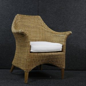 Light Rattan Chair