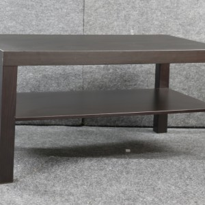 Coffee Table - Dark