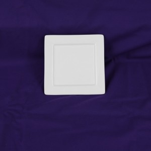 Square Side Plate