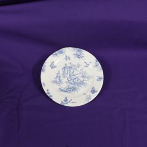 Prague Toile Side Plate