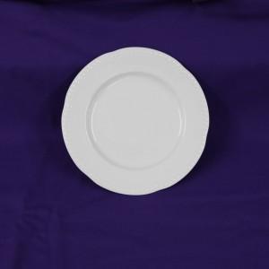 Buckingham Starter/Dessert Plate