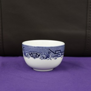 Sandringham Sugar Bowl