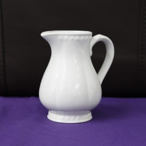 Buckingham Milk Jug