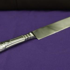 Kings Cake Knife