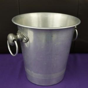 Aluminium Wine Bucket