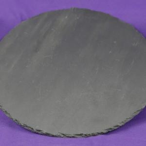 Round Slate