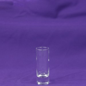 islande Shot Glass
