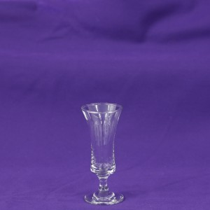 Sherry/Port Glass