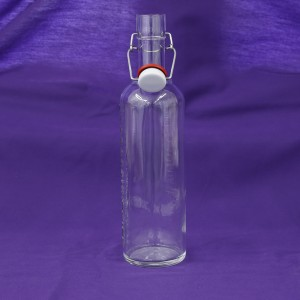 Pictura Water Bottle