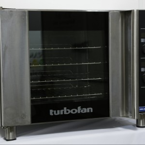 Turbofan Electric Oven
