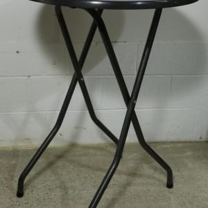 Posuer Table